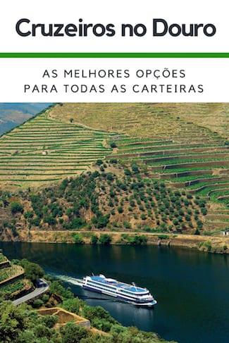 tudo sobre cruzeiros rio douro