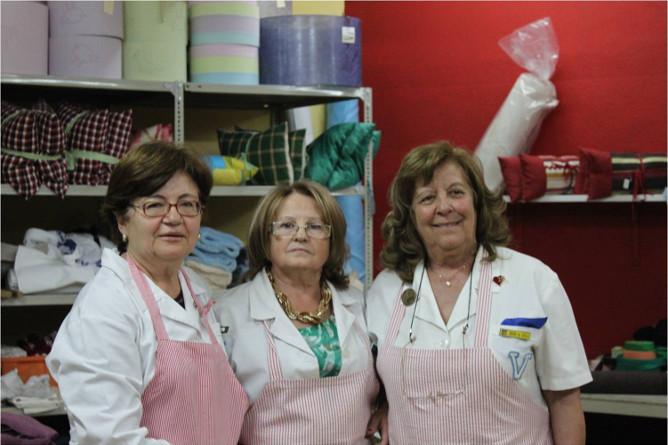 liga portuguesa contra cancro voluntarios porto
