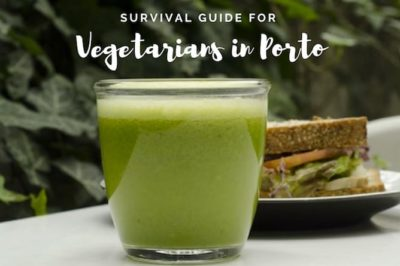 best vegetarian restaurants porto