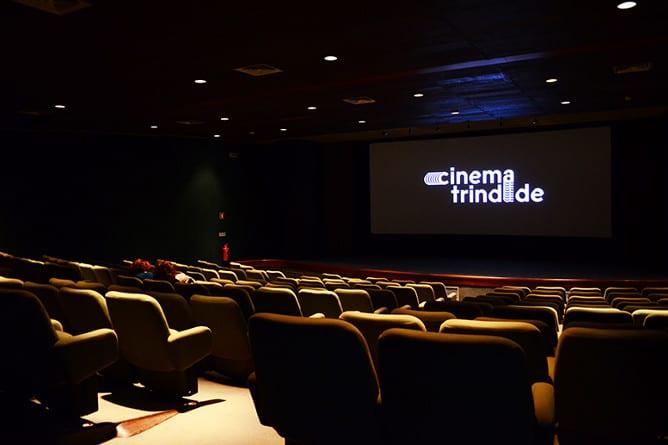 cinema trindade independent movie theater porto