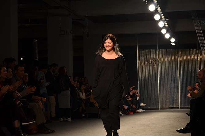 ines torcato porto fashion designer