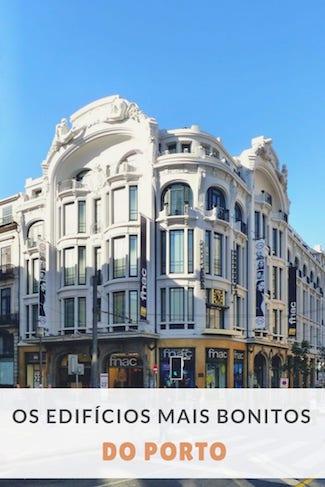 lista edificios bonitos porto portugal