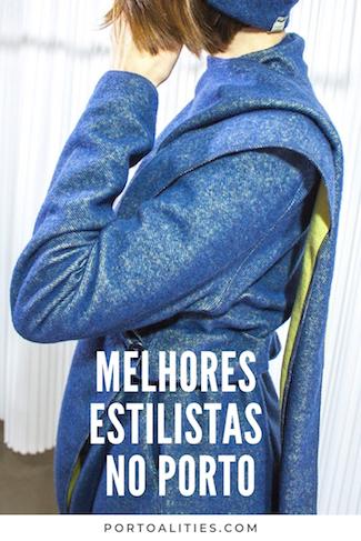 melhores estilistas porto modelo casaco azul