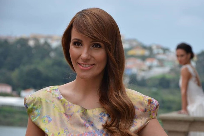 micaela oliveira top female portugeuse fashion designers