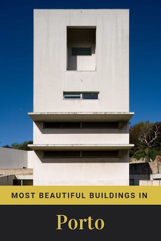 most beautiful buildings porto faculty architecture siza vieira