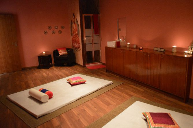 affordable spas porto