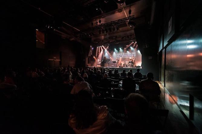 jazznessis concerto hard club musica vivo porto