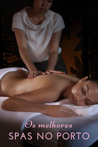 melhores spas porto massagem costas
