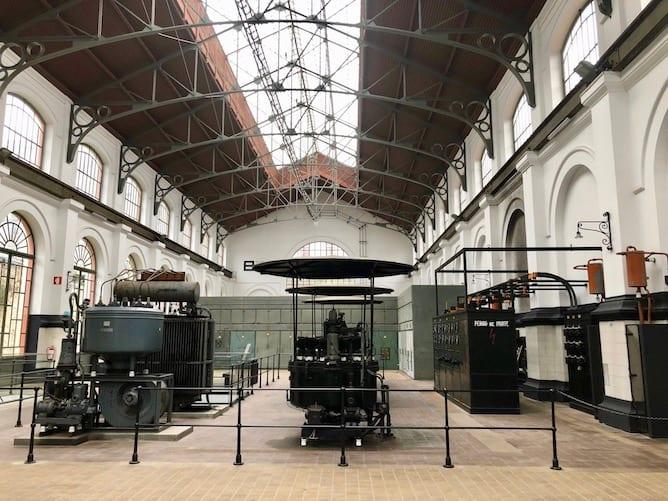 melhores museus do porto
