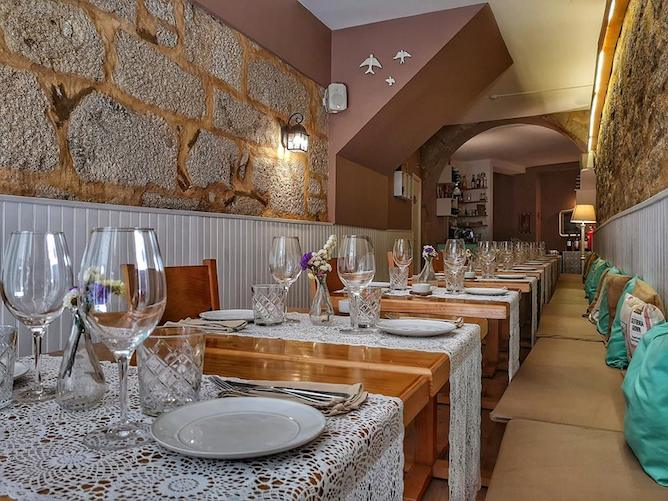 belos aires porto mesa jantar