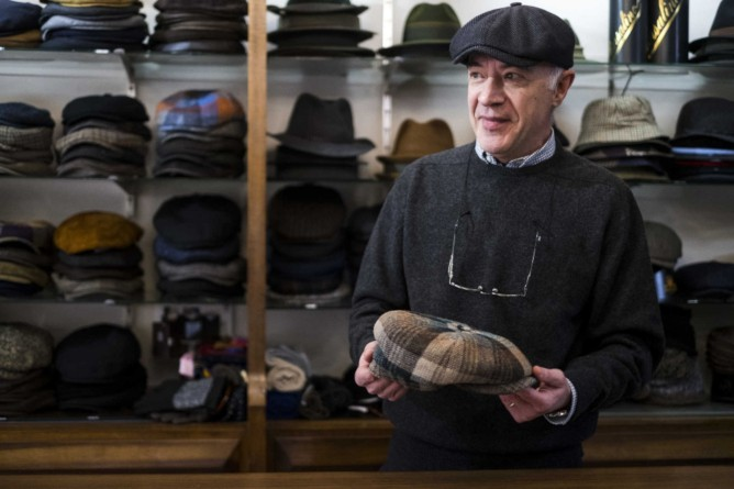 custom handmade hats paorto
