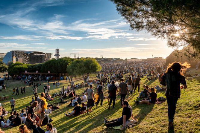 primavera sound festival musica porto