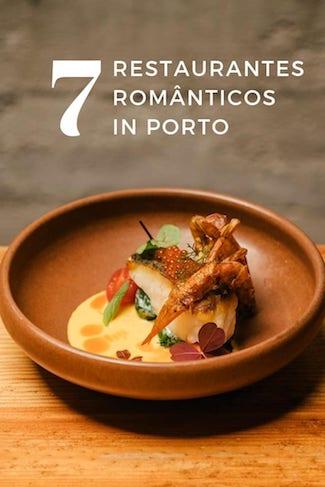 top restaurantes romanticos porto pinterest