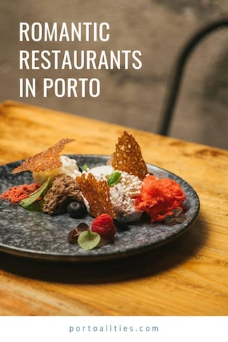 top romantic restaurants porto pinterest board