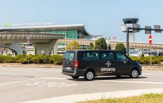 best airport transfers porto portugal