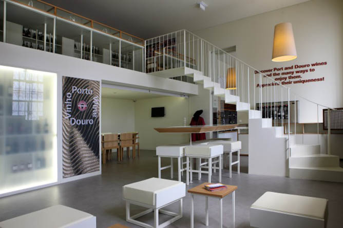 best things to do ribeira visit port wine institute