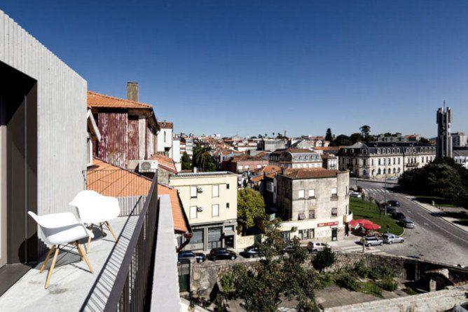 casa conto hotel view