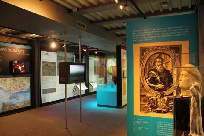 casa infante museum ribeira artifacts