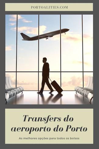 melhores transfers aeroporto porto