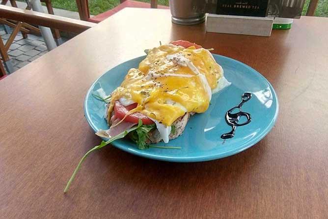 ribeira porto best breakfast