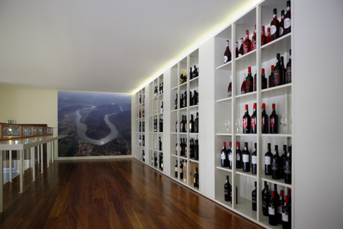 ribeira porto port wine institute