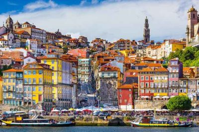 top things to do porto ribeira
