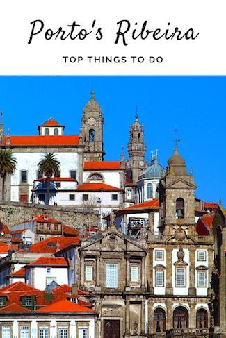 what to do porto ribeira portugal