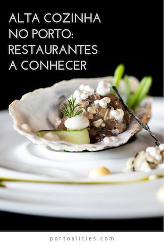 alta cozinha porto melhores restaurantes