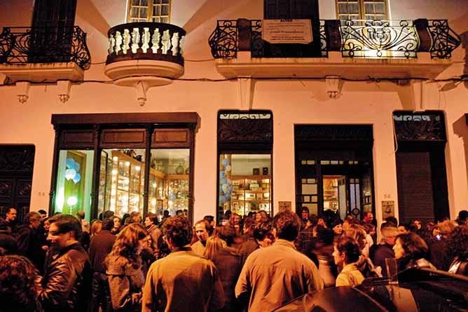 best nightlife porto or lisbon