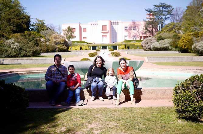 best private family tours porto