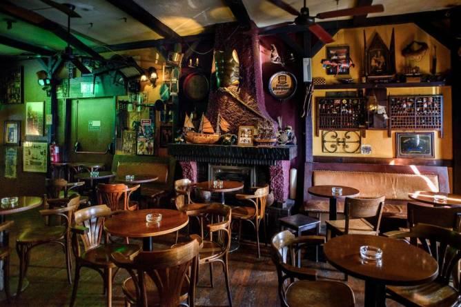 bonaparte best bars porto