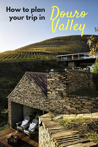 douro valley trip itinerary
