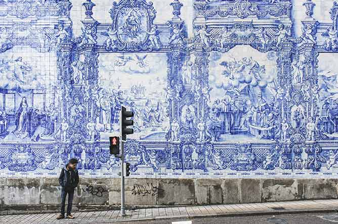 is porto walkable full guide