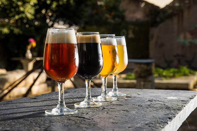 letraria cerveja artesanal melhores bares porto