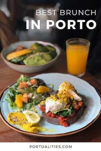 list best brunch porto portugal pinterest board