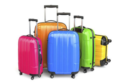 luggage facilities list porto
