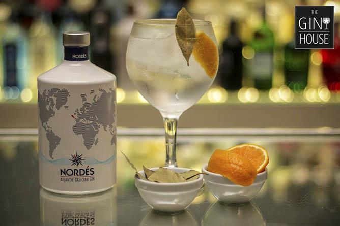 melhor gin bar porto portugal