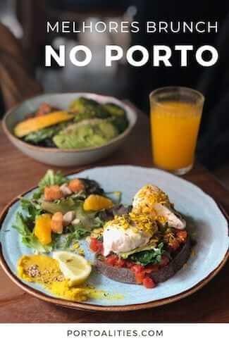 melhores brunch porto portugal