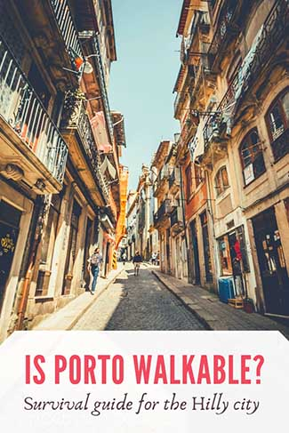 santa catarina street is porto walkable guide
