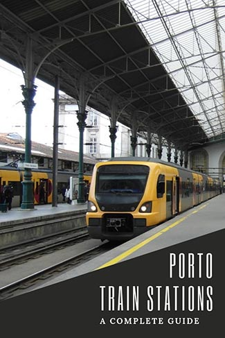 sao bento station porto guide
