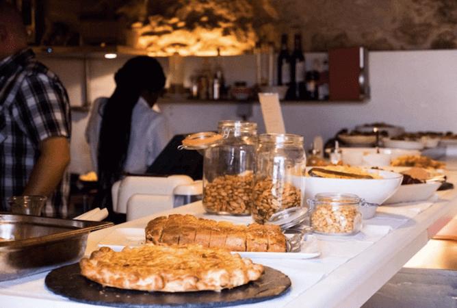 soundwich buffet brunch porto