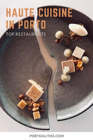 top restaurants porto haute cuisine