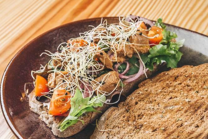 tosta carne cafe especialidade 7groaster porto