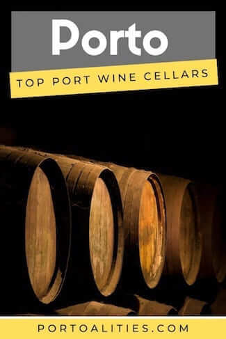 best port wine cellars porto portugal pinterest board