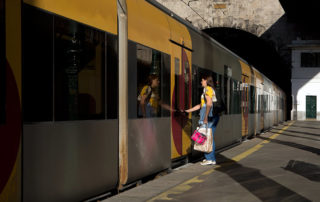 guia estacoes comboio porto portugal