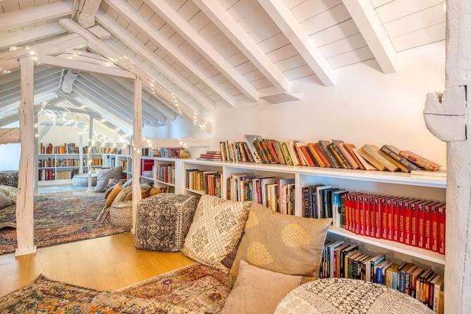 living room selina porto