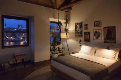top melhores hostels porto