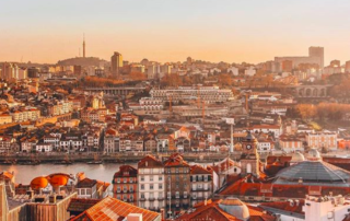 best instagram spots in porto