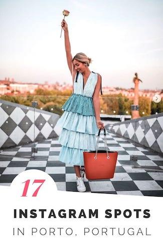 best instagram spots in porto casa musica pinterest