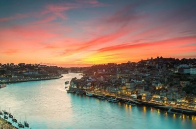 best things to do in summer in porto